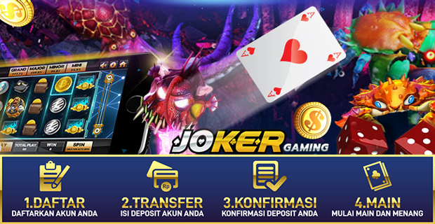 Login Slot Joker99